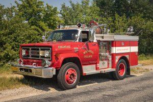 Mayfield Village Fire Department