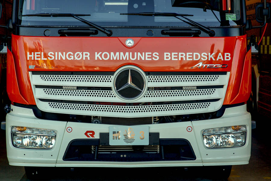 Helsingør Kommunes Beredskab