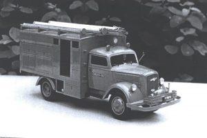 Køretøjer og materiel